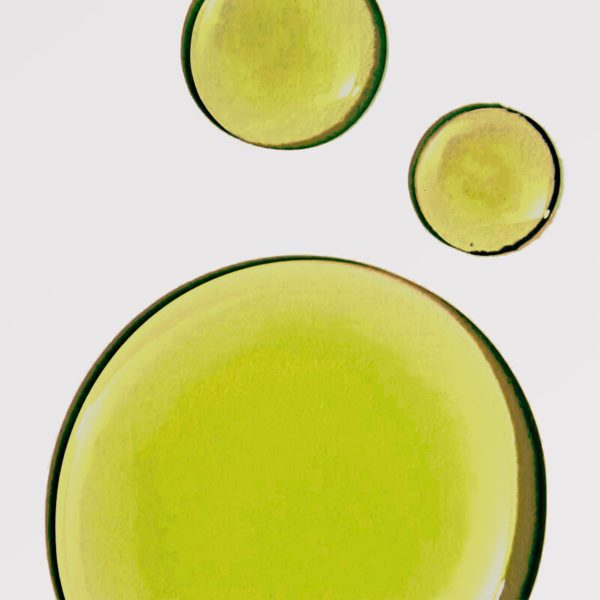 Herban Wisdom Facial Oil Droplets