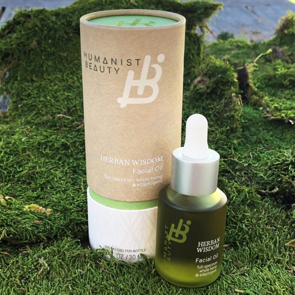 Return Policy | Latest CBD Products | Humanist Beauty