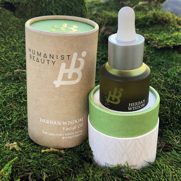 Privacy Policy | Latest CBD Products | Humanist Beauty