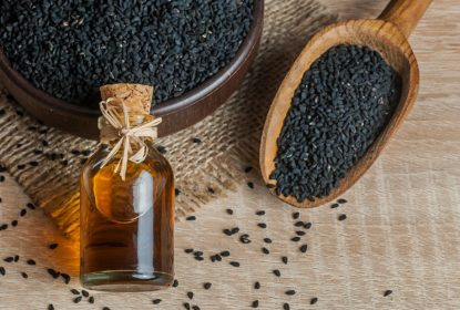 Black Cumin Seed and Oil