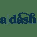 a|dash Logo
