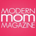Modern Mom Logo