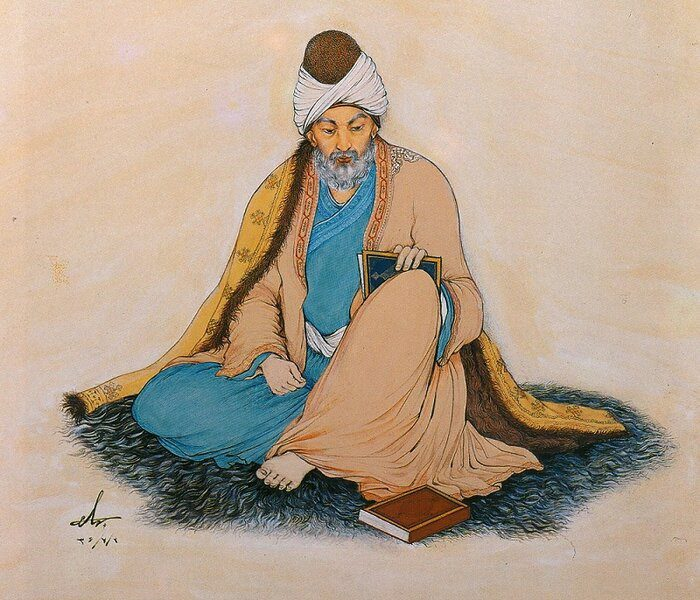 All About Rumi