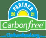 CarbonFund Partner 2021 seal