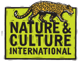 Nature and Culture International Logo
