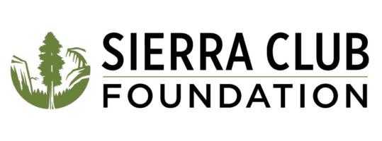 Sierra Club Foundation Logo