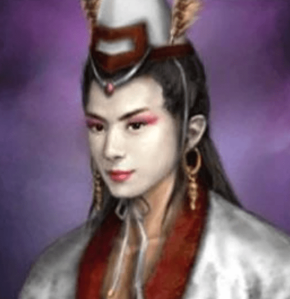 The guessed image of a Hwarang