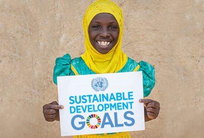 The UN 17 Sustainable Development Goals